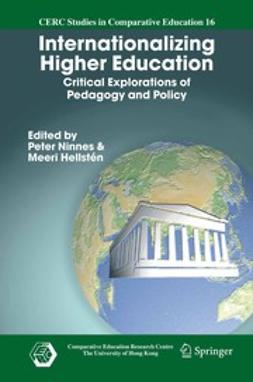 Hellstén, Meeri - Internationalizing Higher Education, ebook