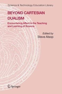Alsop, Steve - Beyond Cartesian Dualism, ebook