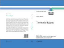 Meisels, Tamar - Territorial Rights, ebook