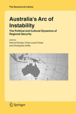 Forbes, Vivian Louis - Australia's Arc of Instability, ebook