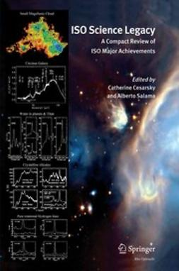 Cesarsky, Catherine - ISO Science Legacy, ebook