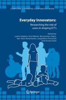 Fortunati, Leopoldina - Everyday Innovators, ebook