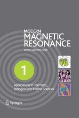 Webb, Graham A. - Modern Magnetic Resonance, e-kirja
