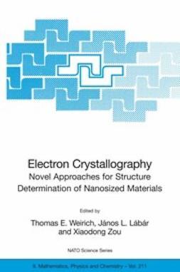 Lábár, János L. - Electron Crystallography, ebook