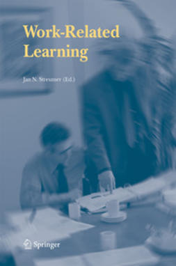 Streumer, Jan N. - Work-Related Learning, ebook