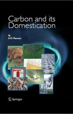 MANNION, A.M. - Carbon and its domestication, ebook