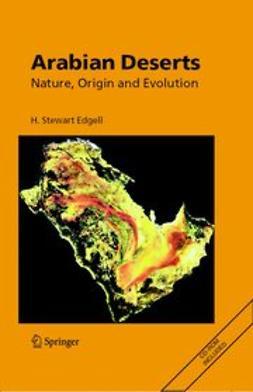 Edgell, H. Stewart - Arabian Deserts, ebook
