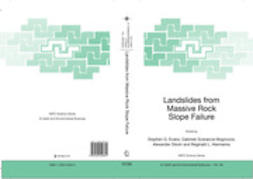 Evans, Stephen G. - Landslides from Massive Rock Slope Failure, ebook