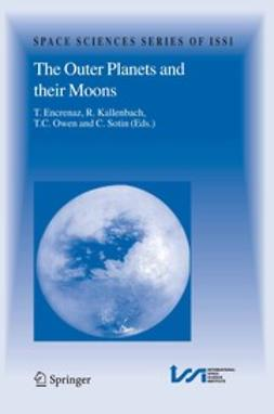 Encrenaz, T. - The Outer Planets and their Moons, ebook