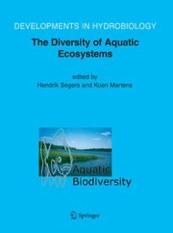 Martens, K. - Aquatic Biodiversity II, ebook