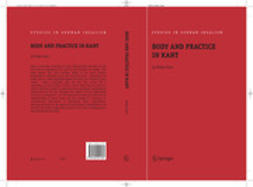 Svare, Helge - Body and Practice in Kant, ebook