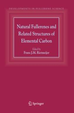 Rietmeijer, Frans J. M. - Natural Fullerenes and Related Structures of Elemental Carbon, ebook