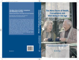Brenner, Hermann - The Many Faces of Health, Competence and Well-Being in Old Age, ebook