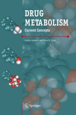 Caira, Mino R. - Drug Metabolism, ebook