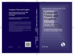 Wojciechowski, K. - Computer Vision and Graphics, ebook