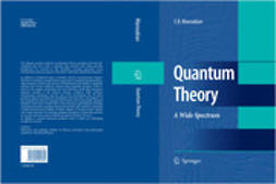 Manoukian, E.B. - Quantum Theory, ebook