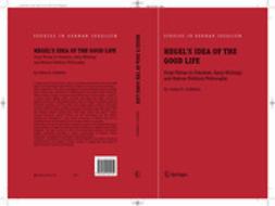 Goldstein, Joshua D. - Hegel's Idea of the Good Life, ebook