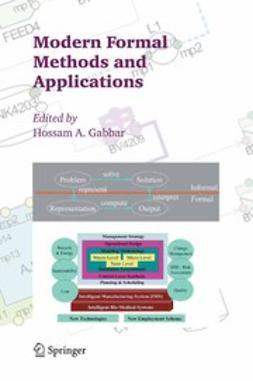 Gabbar, Hossam A. - Modern Formal Methods and Applications, ebook