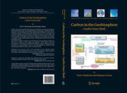 Lerman, Abraham - Carbon in the Geobiosphere — Earth's Outer Shell —, ebook