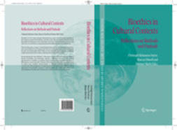 Bioethics in Cultural Contexts