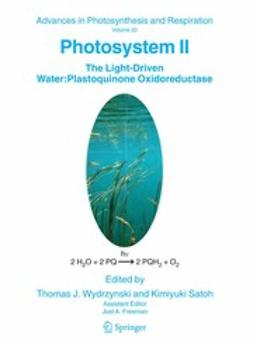 Wydrzynski, Thomas J. - Photosystem II, ebook