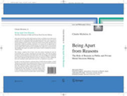 Michelon, Cláudio - Being Apart from Reasons, ebook