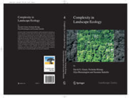 Green, David - Complexity in Landscape Ecology, ebook