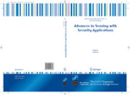 Byrnes, Jim - Advances in Sensing with Security Applications, e-bok