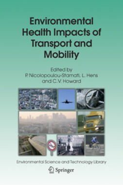 Hens, L. - Environmental Health Impacts of Transport and Mobility, e-bok