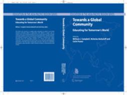 Baikaloff, Nick - Towards a Global Community, ebook