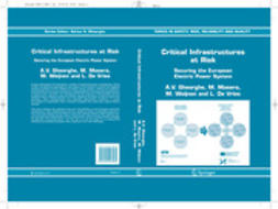 Gheorghe, A.V. - Critical Infrastructures at Risk, ebook