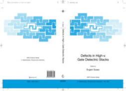Gusev, Evgeni - Defects in High-k Gate Dielectric Stacks, ebook