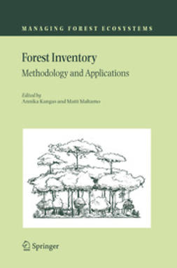 Kangas, Annika - Forest Inventory, ebook