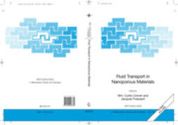 Conner, Wm. Curtis - Fluid Transport in Nanoporous Materials, ebook