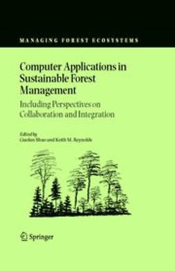 Reynolds, Keith M. - Computer Applications in Sustainable Forest Management, ebook
