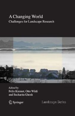 Ghosh, Sucharita - A Changing World, ebook