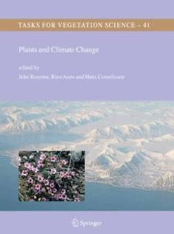 Plants and Climate Change