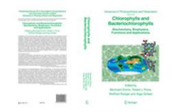 Grimm, Bernhard - Chlorophylls and Bacteriochlorophylls, ebook