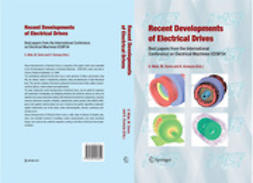 Wiak, S. - Recent Developments of Electrical Drives, ebook