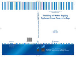 Dedus, Bozidar - Security of Water Supply Systems: from Source to Tap, ebook