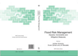 Schanze, Jochen - Flood Risk Management: Hazards, Vulnerability and Mitigation Measures, e-bok