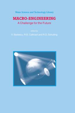 Badescu, Viorel - Macro-Engineering, ebook