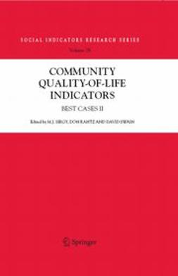 Rahtz, Don - Community Quality-of-Life Indicators, ebook
