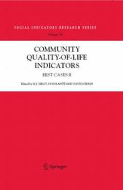 Rahtz, Don - Community Quality-of-Life Indicators, e-bok