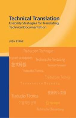 BYRNE, JODY - Technical Translation, ebook