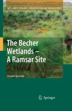 Semeniuk, Christine - The Becher Wetlands – A Ramsar Site, ebook
