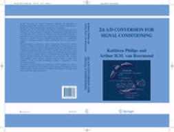 Philips, Kathleen - ΣΔ A/D CONVERSION FOR SIGNAL CONDITIONING, ebook