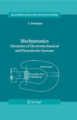 Preumont, A. - Mechatronics, ebook