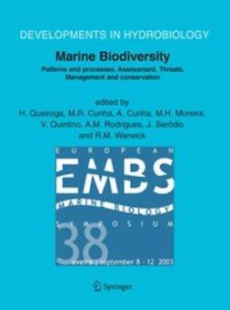 Cunha, A. - Marine Biodiversity, ebook