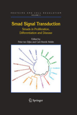 Dijke, Peter ten - Smad Signal Transduction, ebook